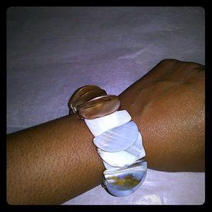 Jewelry - Stretch stone bracelet